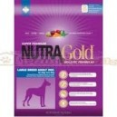 NUTRA GOLD ADULTO LARGE BREED 15 KG